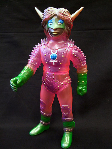 Alien Babaru Mandarake Exclusive