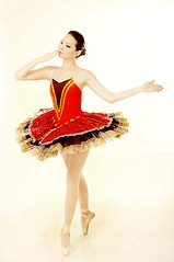 dance dress, hairstyle, ballet, clothing, performing arts, ballet tutu, entertainment, dance, costume, adult,
