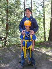 Home School Family Camp May 2012-15