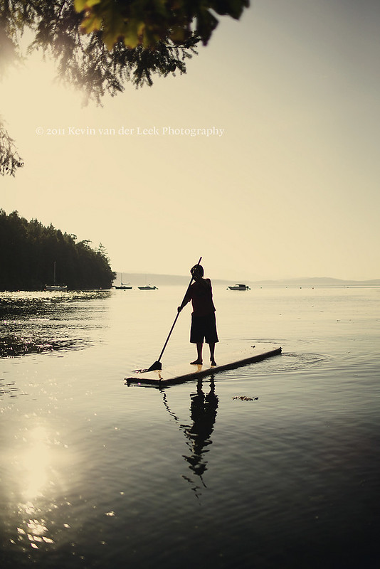 Creative photography by Kevin van der Leek