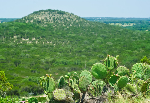 Vista from Old Baldy/Prayer Mountain