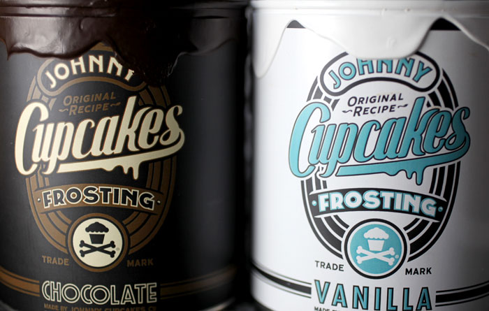 Frosting Cans
