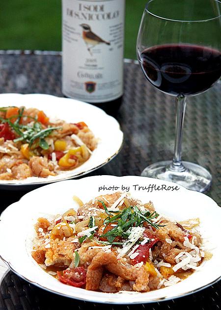 托斯卡尼菜尾湯-Italy-110602