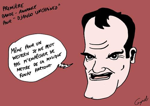08_Django Unchained Trailer Tarantino