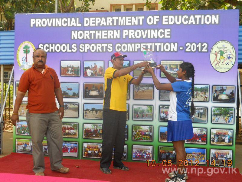 Uduvil Girls College-Hockey   Northern Province   Flickr