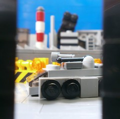 Gate 47 is now closed. (Updated) by The Legonator