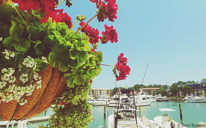Harbour Town, Hilton Head Island