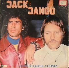 Jack & Jango