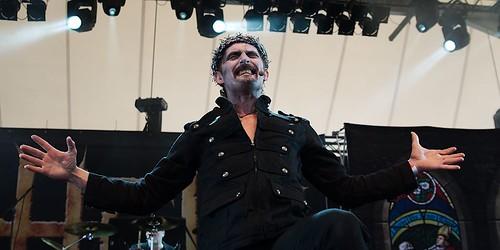 Hell @ RockHard Festival 2012 by Joachim Ziebs