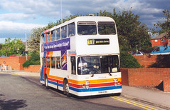 Ribble Buses.