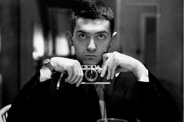 Kubrick-with-Leica-IIIf