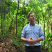 Nick Clegg at Tijuca Forest