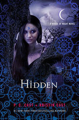 House of Night Hidden