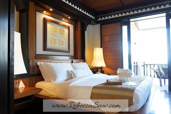 Pangkor Laut Resort - Hill Villa-011
