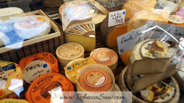 Paris Food Walking Tour - Gourmet French Food (34)