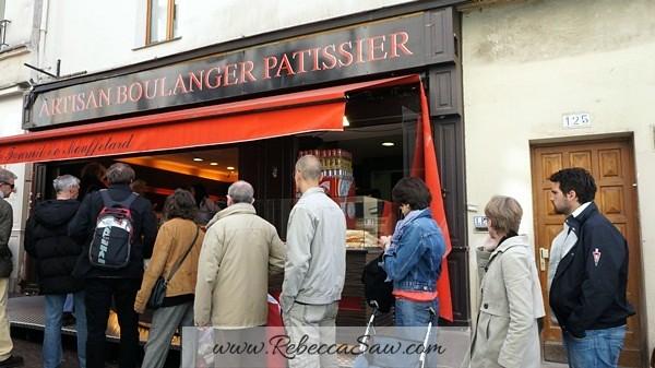 Paris Food Walking Tour - Gourmet French Food (119)