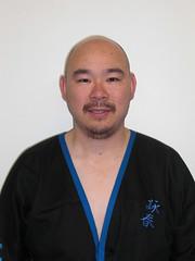Richard Ngai