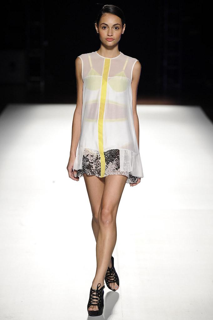 Virgilio Couture - Projeto Lab - Casa de Criadores Verao 2013