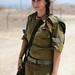IDF woman by dani09_il