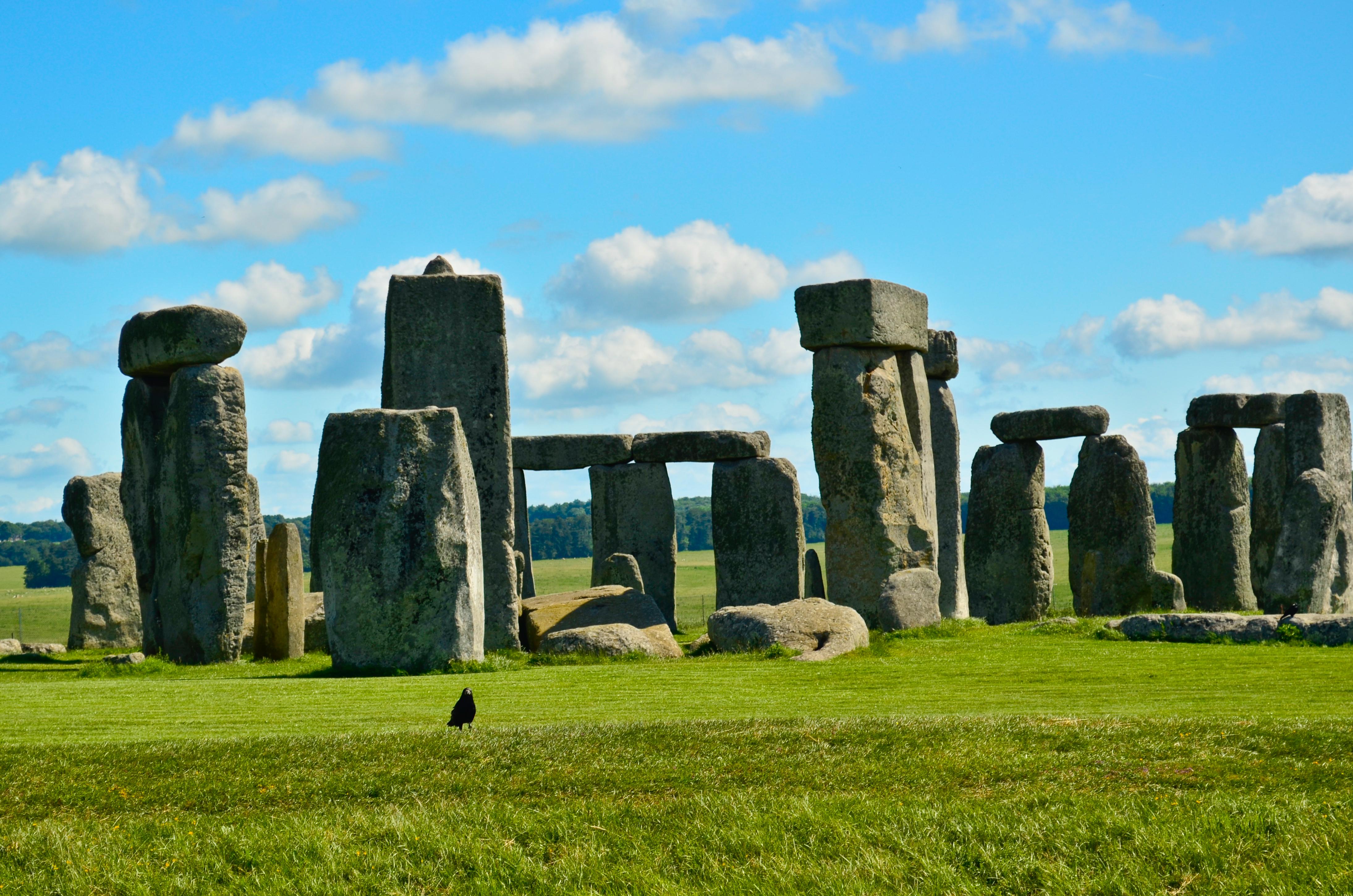 Stonehenge-20
