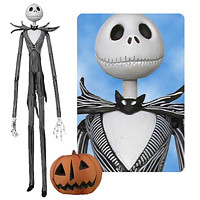 Jack Skellington - Inspiration (1)