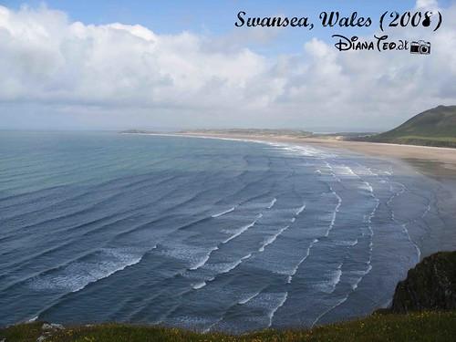 Rhossilli, Swansea 02