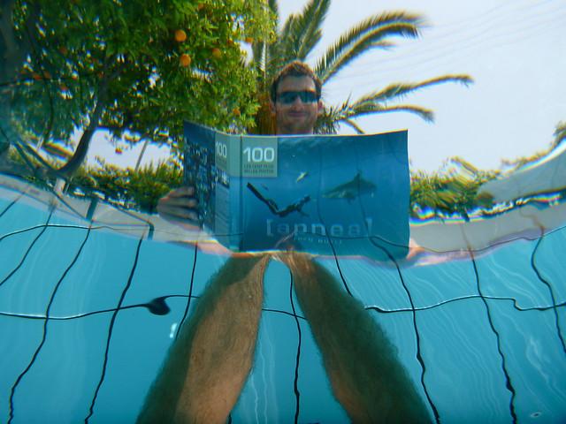 remy reads apnea