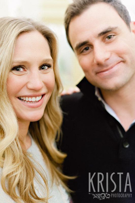 Liz & Pete