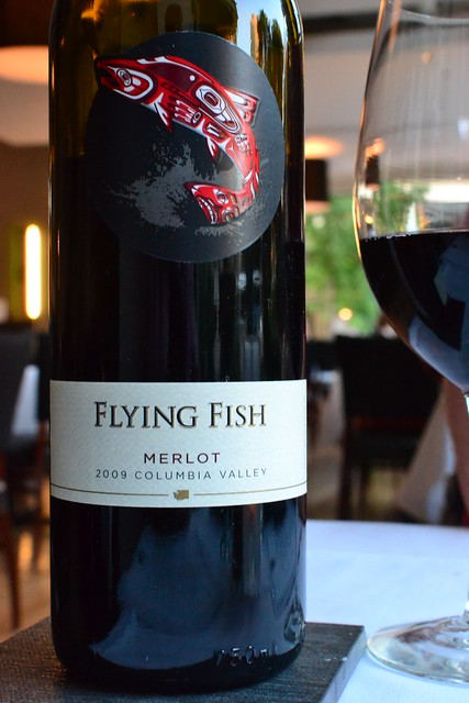 Flying Fish Merlot