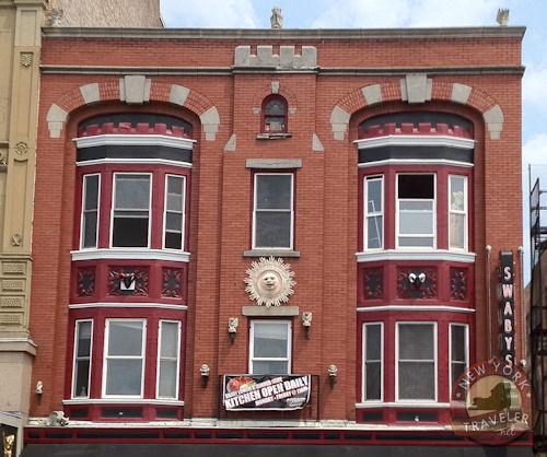 Swabys Tavern Auburn NY