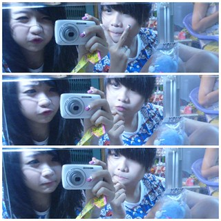 doraemon couple<3