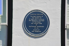 Photo of Blue plaque № 10804