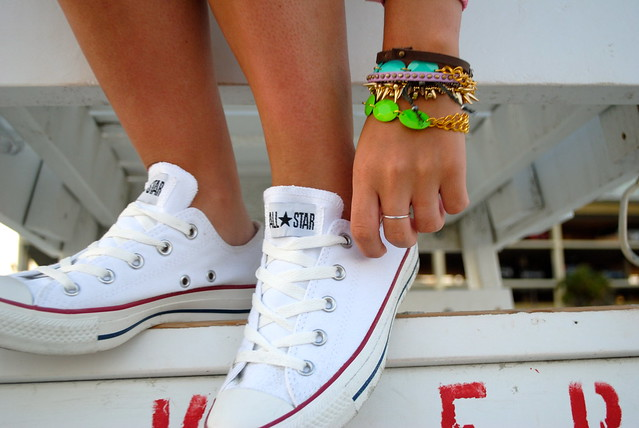 white converse all star chuck taylor
