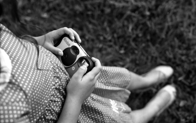 Fotografía convencional, Nikon F4 -50mm 1.4