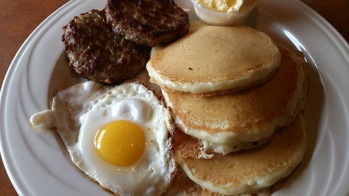 Breakfast@Northwoods Restaurant