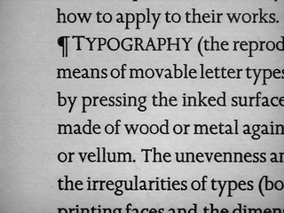 11 An Essay on Typography 1st Ed