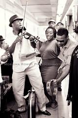 Energía Musical en N.Y...!