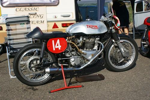 Joli Triton T100 (Robert Smit, 1953)