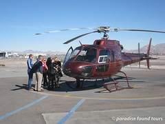 Helicopter Exterior