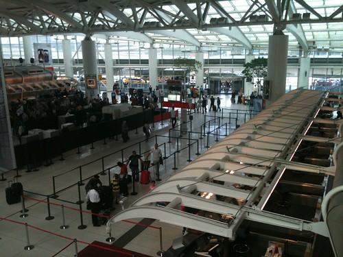 JFK Terminal 2