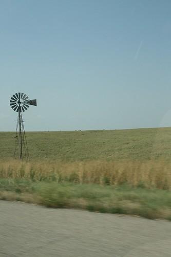 Kansas Trip 2012