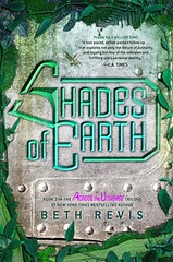 January 15th 2013 by Razorbill            Shades of Earth (Across The Universe #3) by Beth Revis