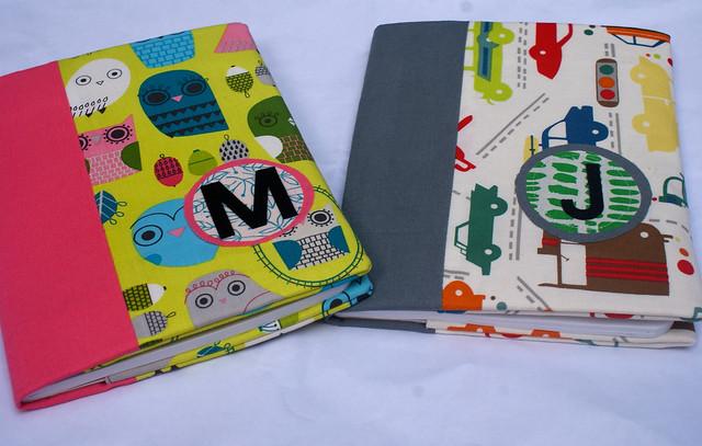 Kid Journals
