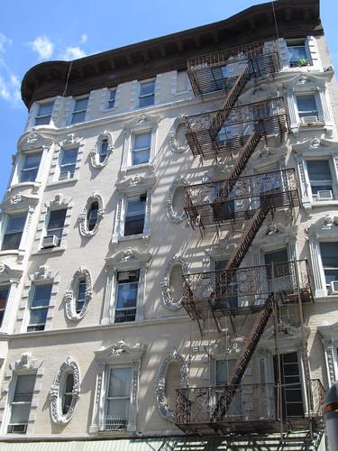 Lower East Side, NYC. Nueva York