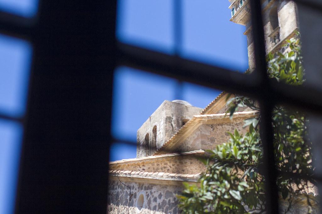 "Real Cartuja de Jesus de Nazaret Monastery  - Valldemossa / Mallorca ""12"