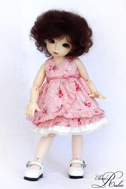 Model №30 for LittleFee