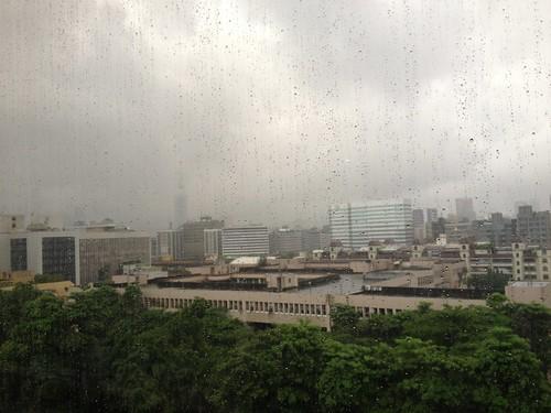 台北大雨 - 3