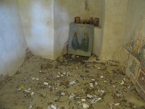 monastery bulgaria alaca alaja aladja rockmonastery