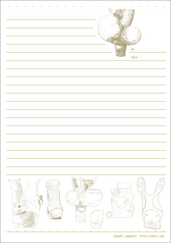 letterpaper_sample