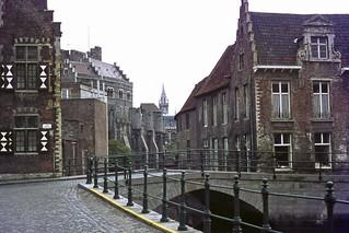 Ghent (2) - Belgium